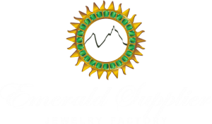 Logotipo Joyeria Emerald Plaza